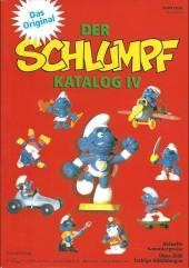 (DOC) Der Schlumpf - Katalog IV