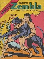 Zembla (Spécial) -107- Le fils des chacals
