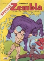 Zembla (Spécial) -108- La proie humaine