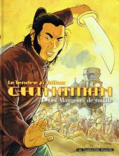 Chinaman -4- Les Mangeurs de rouille