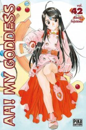 Ah! My Goddess -42- Tome 42