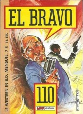 El Bravo (Mon Journal) -110- Cap sur Mesilla