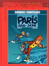 Spirou et Fantasio - La collection (Cobra) -49- Paris-sous-seine