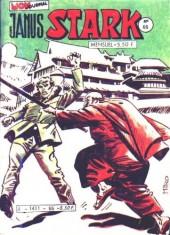 Janus Stark -66- Janus stark 66