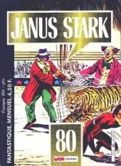 Janus Stark -80- Janus stark 80