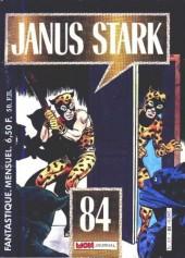 Janus Stark -84- Janus stark 84