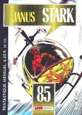 Janus Stark -85- Janus stark 85