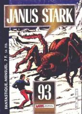 Janus Stark -93- Janus stark 93