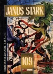 Janus Stark -109- Janus stark 109