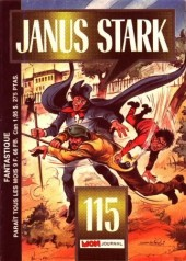 Janus Stark -115- Janus stark 115