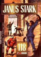 Janus Stark -118- Janus stark 118