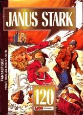 Janus Stark -120- Janus stark 120