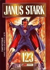 Janus Stark -123- Janus stark 123