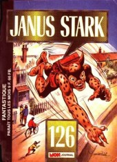 Janus Stark -126- Janus stark 126