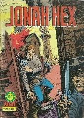 Jonah Hex (2e Série - Arédit) -11- Un 6-coups de bois