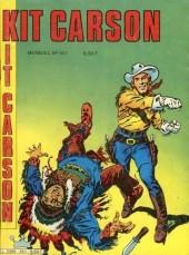 Kit Carson -551- Kit Carson 551