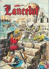 Lancelot (Mon Journal) -141- Lancelot 141