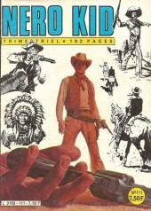 Néro Kid -111- Nero kid 111