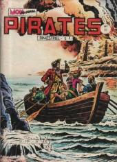 Pirates (Mon Journal) -87- Pirates 87