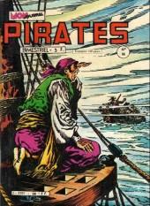 Pirates (Mon Journal) -96- Pirates 96