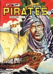 Pirates (Mon Journal) -105- Pirates 105