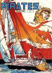 Pirates (Mon Journal) -106- Pirates 106