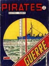 Pirates (Mon Journal) -109- Pirates 109