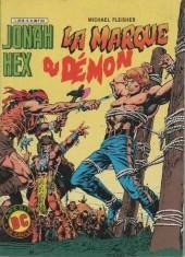 Jonah Hex (1re Série - Arédit) -6- La marque du démon