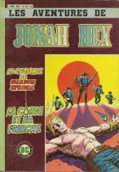 Jonah Hex (1re Série - Arédit) -Rec01- Recueil 6007