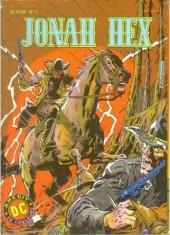 Jonah Hex (1re Série - Arédit) -Rec04- Album N°1