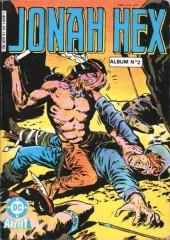 Jonah Hex (2e Série - Arédit) -Rec02- Album N°2 (du n°4 au n°6)