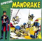 Mandrake (4e Série - Remparts) (Spécial - 2) -1- La bataille de Xanadu
