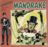 Mandrake (4e Série - Remparts) (Spécial - 2) -5- Hold-up magique