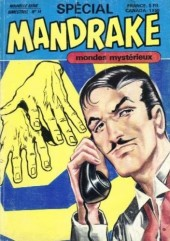 Mandrake (4e Série - Remparts) (Spécial - 2) -14- Numéro 14