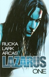 Lazarus (2013) -INT01- Family