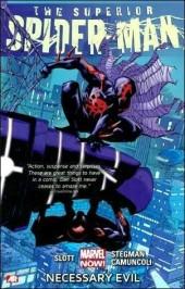Superior Spider-Man (The) (2013) -INT04- Necessary evil