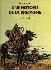 (AUT) Pellerin -3- Une histoire de la Bretagne