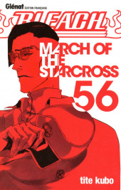 Bleach -56- March of the StarCross