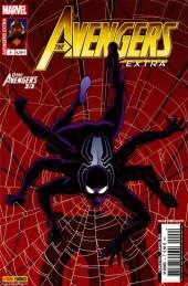 Avengers Extra (The) -9- Dark Avengers 3/3