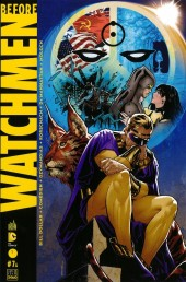 Before Watchmen -7- Volume 7