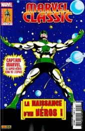 Marvel Classic (1re série) -13- La venue de Captain Marvel !