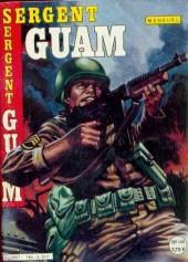 Sergent Guam -145- Les héros ne se rendent pas