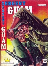 Sergent Guam -149- Numéro 149