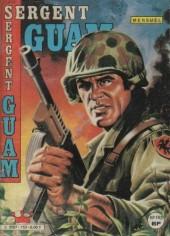 Sergent Guam -153- Victoire totale