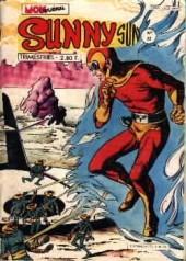 Sunny Sun -22- Le grand saut