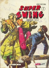 Super Swing -25- Le signe du serpent