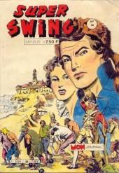 Super Swing -50- La belle traitresse