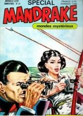 Mandrake (4e Série - Remparts) (Spécial - 2) -21- L'exécuteur