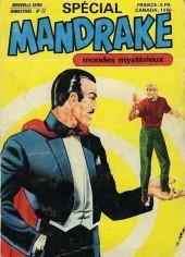 Mandrake (4e Série - Remparts) (Spécial - 2) -22- Mystère sous la mer