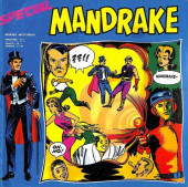 Mandrake (4e Série - Remparts) (Spécial - 2) -3- La fillette venue du futur